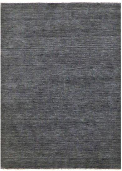 Skagen Håndvævet Tæppe - Grå - 200x290
