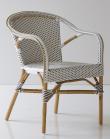 Sika-Design Madeleine Cafestol - Hvid