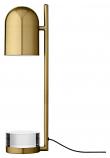AYTM LUCEO Bordlampe, Guld