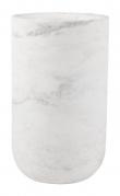 Zuiver Fajen Vase - Hvid marmor