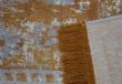 Zuiver - Marvel Orientalsk Tæppe - Gyldent 170x240