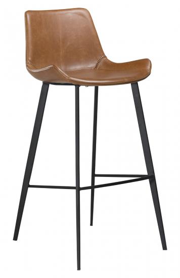Hype Barstol - Brun - Barstol i brun