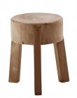 Sika-Design Roger Skammel - Suar træ