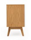 Woodman - Avon Skænk m/farvede skuffer - Strata