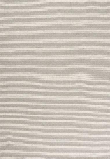Linie Design Ajo silver uld tæppe - 140x200