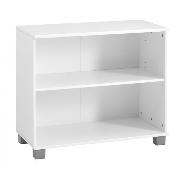 FLEXA Nordic Hylde modul - Hvid