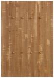 Rafael Garderobepanel m/knager - Natur - Garderobepanel i træ