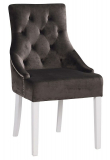 Stella Spisebordsstol - Grå