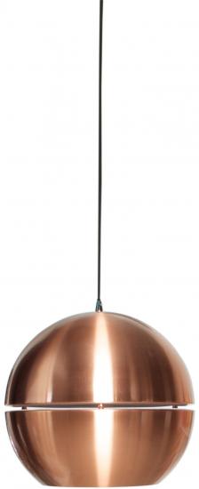 Retro Pendel - Ø40 - Retro pendel i kobber