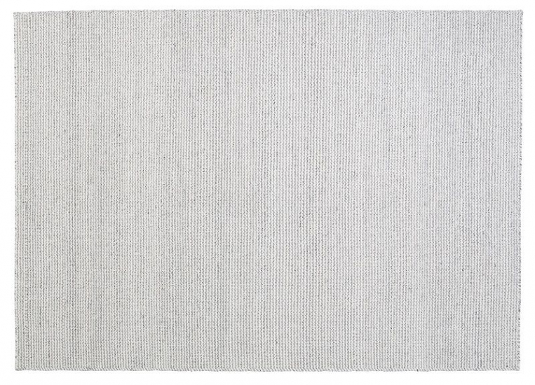 Fabula Fenris tæppe - Off White - Håndvævet Kelim 200x300 cm