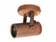 Dutchbone - Scope-1 Spotlight DTW - Rustfarvet