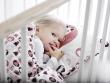 FLEXA - Junior sengetøj - rosa - 100x140cm