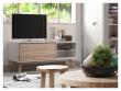 Kave Home Quatre Tv-bord Ask