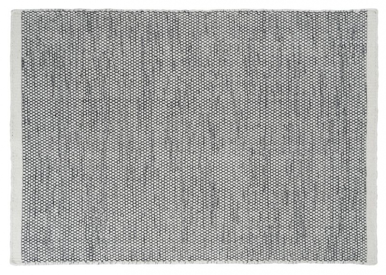 Linie Design Asko Tæppe - Multi - 70x140 - 70x140 cm