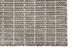 Fabula Living - Tanne Offwhite/Brun Kelim - 200x300