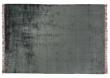 Linie Design Almeria Tæppe - Blå - 170x240