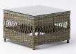 Sika-Design Glastop Bordplade - 60x60