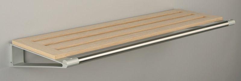 KNAX Hattehylde - 40 cm - Sæbe eg