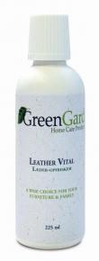 GreenGard Læderopfrisker 225 ml - Læderopfrisker