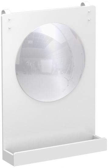 FLEXA Nordic Click-on hylde m spejl