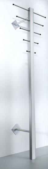 Hoigaard - Milano ST-1 Stumtjener - hvid