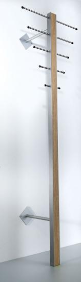 Hoigaard - Milano ST-1 Stumtjener - sæbebehandlet eg
