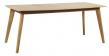 Mason Spisebord m. Tillægsplade 150x90