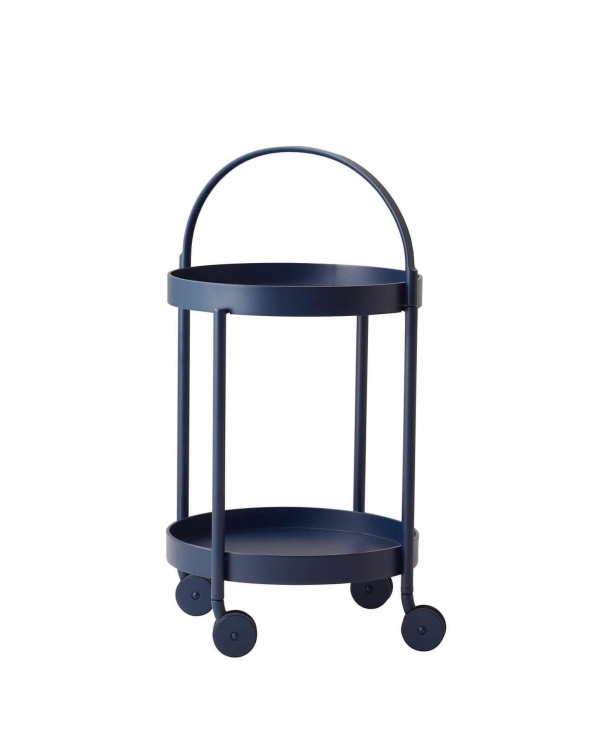 Cane-line Roll Rullebord - midnight blue