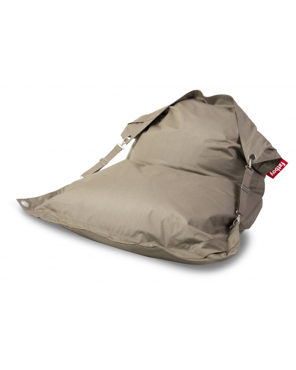 Fatboy® Buggle-up Outdoor - Sandy Taupe