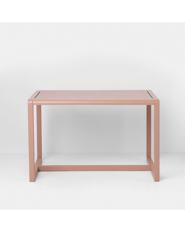 Ferm Living - Little Architect Børnebord - Rose
