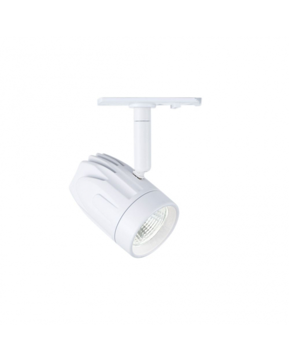 Halo Design Halo-Track All-Round LED Spot 9W, hvid