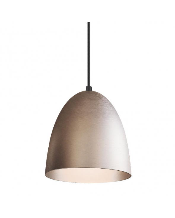 Halo Design THE CLASSIC Pendel Ø20 Brushed Oxid