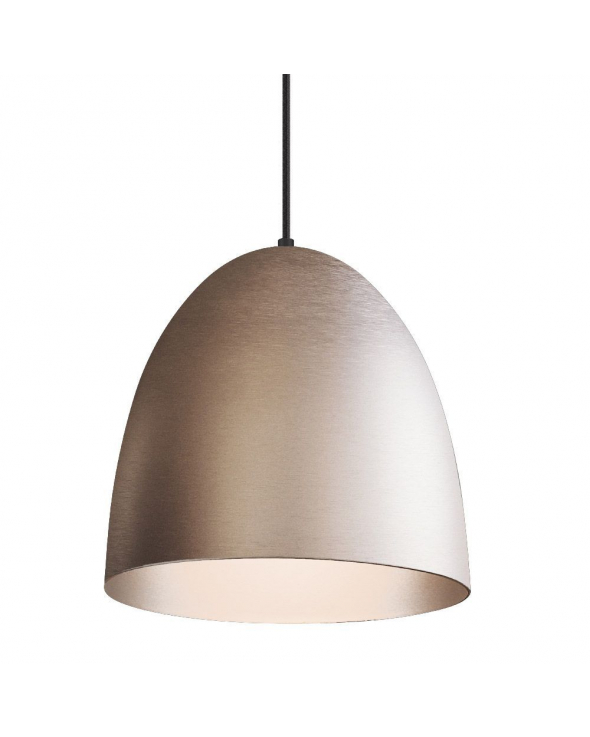 Halo Design THE CLASSIC Pendel Ø30 Brushed Oxid