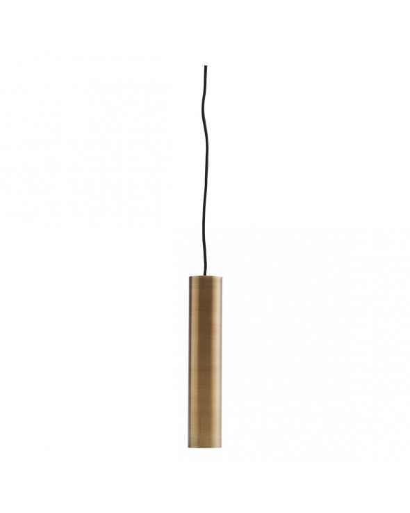 House Doctor Pin Loftlampe - Messing