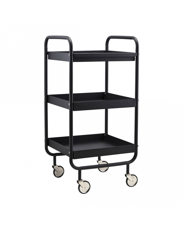 House Doctor Roll Trolley - Mat Sort