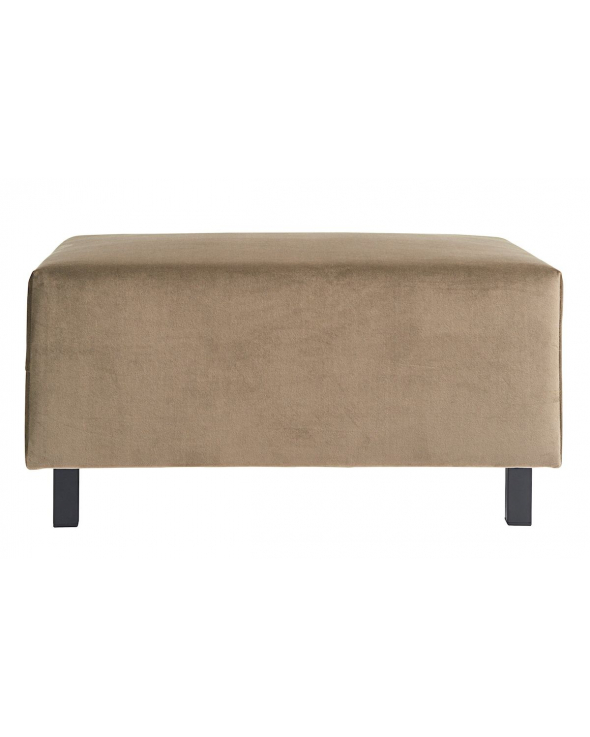 House Doctor SAND Puf, Beige