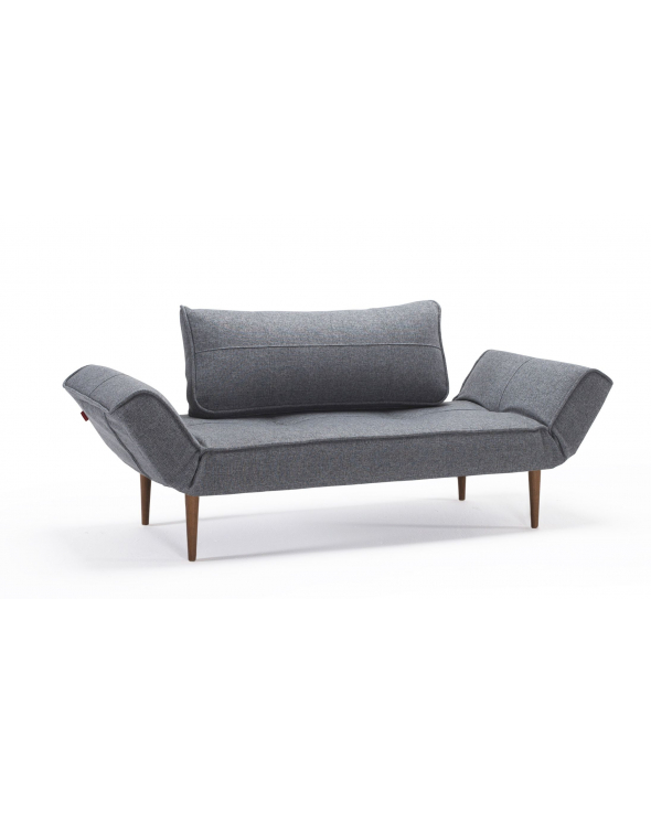 Innovation Living - Zeal Styletto Daybed, Grå