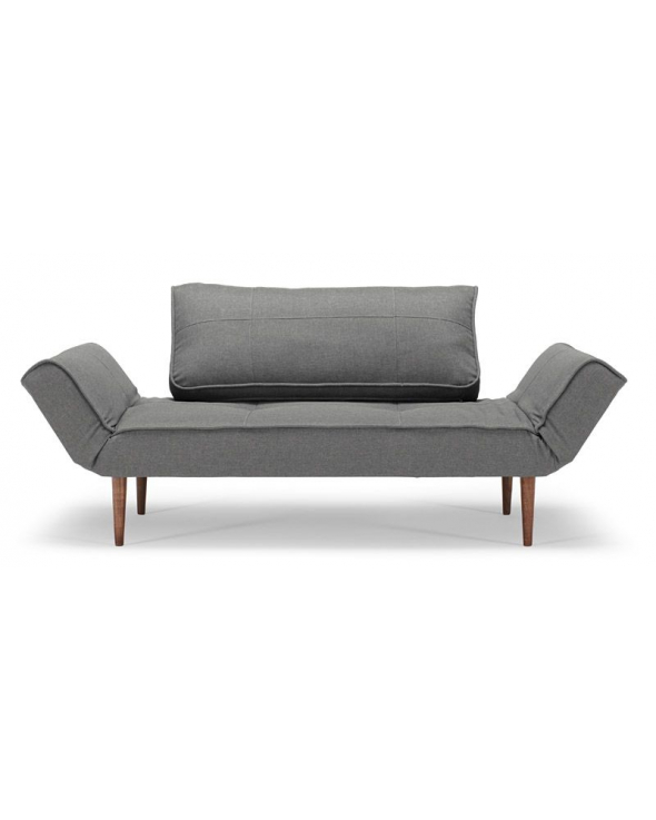 Innovation Living - Zeal Sovesofa - Mørk Grå