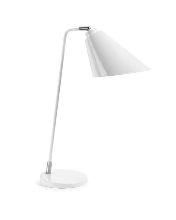 LaForma - Priti Bordlampe - Pure White