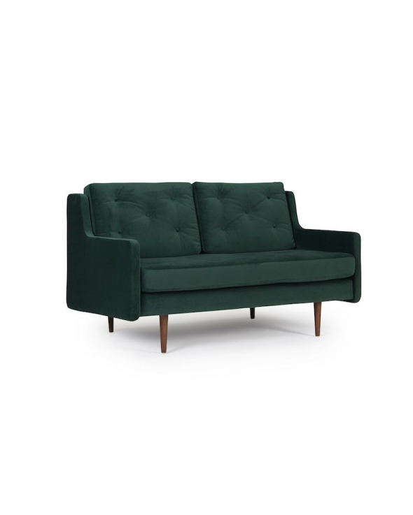 Kragelund Furniture - Holme 2 Pers. Sofa - Grøn