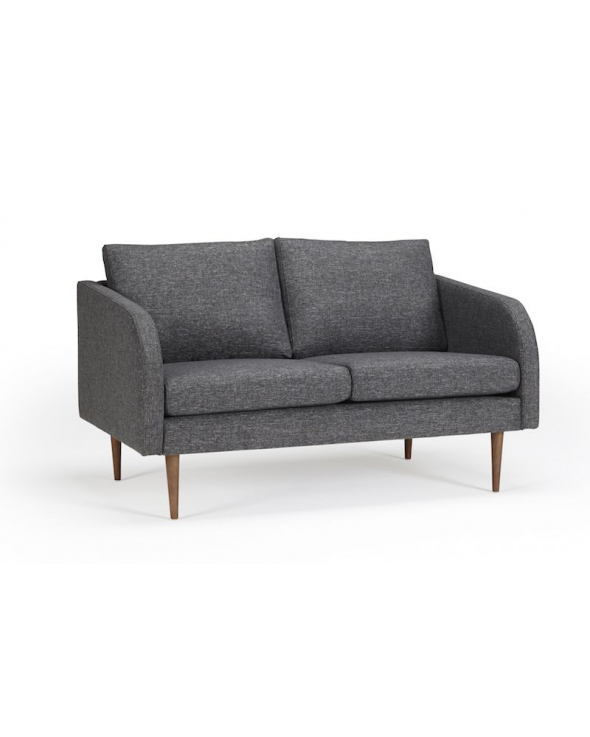 Kragelund Furniture - Hugo 2-pers. sofa Grå
