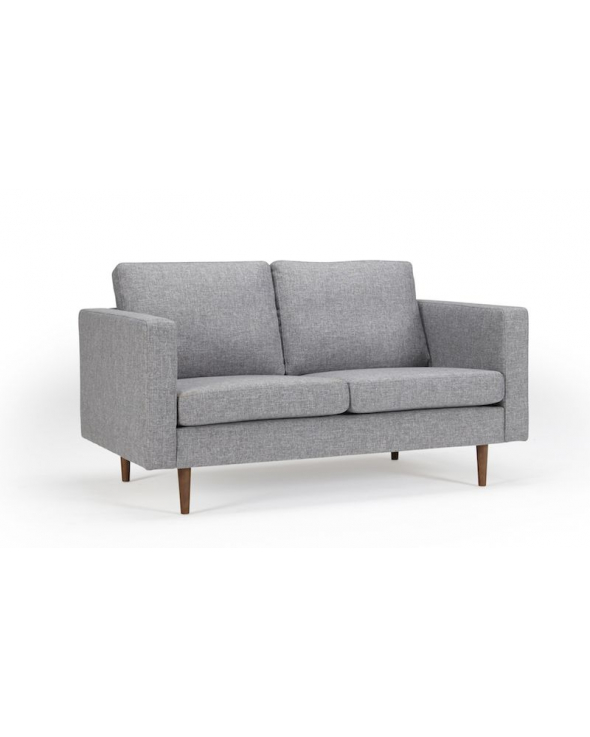 Kragelund Furniture - Otto 2-pers. sofa Grå