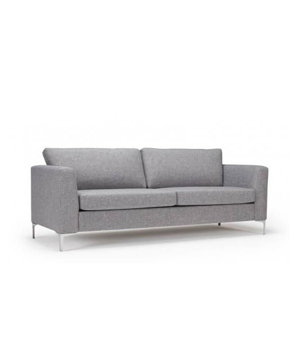 Kragelund Furniture - Shea 3 Pers. Sofa - Grå