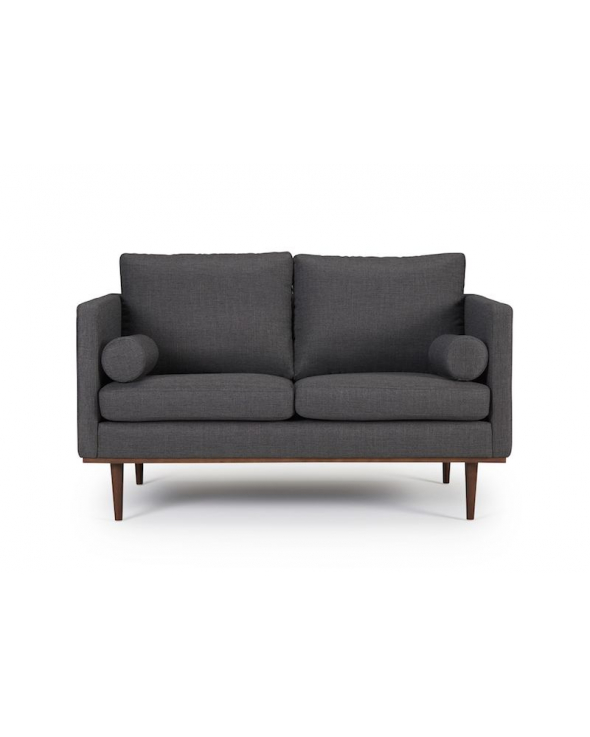 Kragelund Furniture - Vigo 2-pers. sofa - Antracit