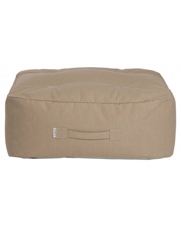 Arm-Strong Puf - Taupe