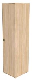 FLEXA Popsicle Klædeskab - Kiwi - 202x51 cm