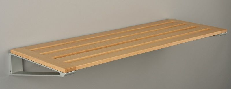 KNAX Skohylde - 60 cm - Bøg