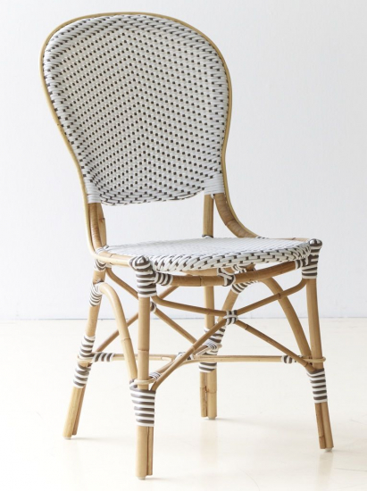 Sika-Design Isabell Cafestol - Hvid - Affäire