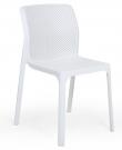 Brafab - Net Havestol - Hvid