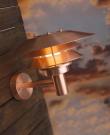 Nordlux DFTP Venø Væglampe - Kobber